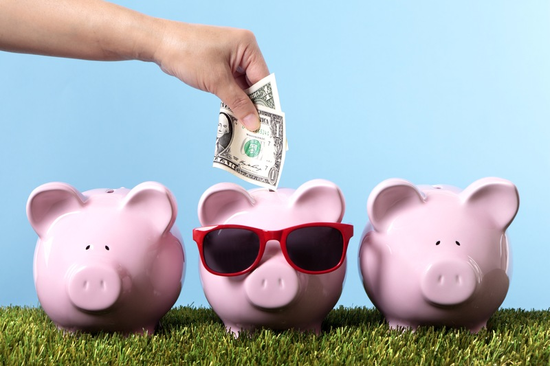 5 Easy Ways to Save for Summer Vacation