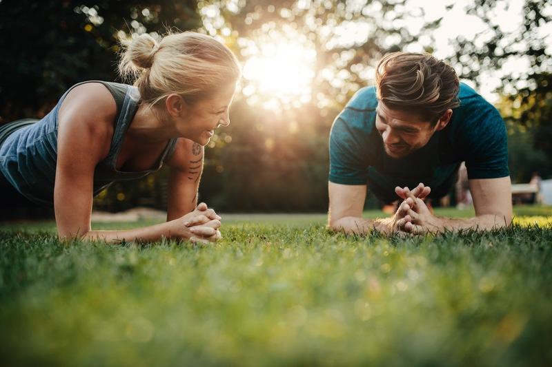 Enjoying a Cost-Effective Workout