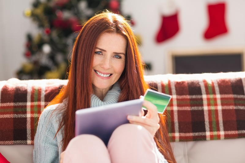 A Prepaid Debit Card for Holiday Must-Dos