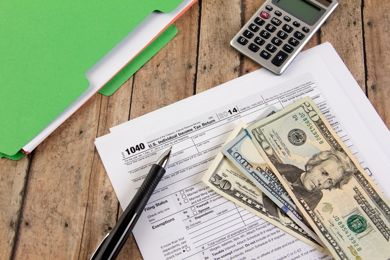 How to Protect Your Tax Refund