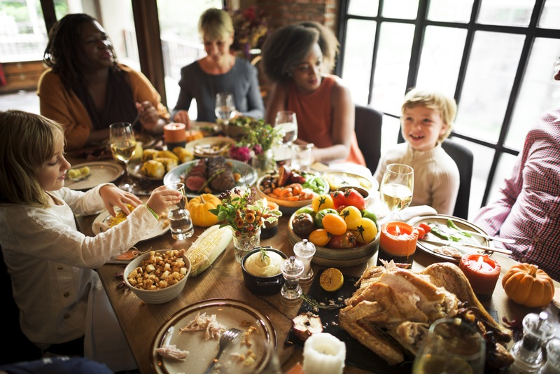 How Check on Hold Can Help with Your Thanksgiving Plans