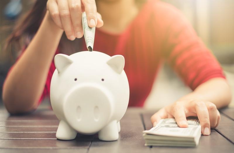Cash basis loan payments photo 1