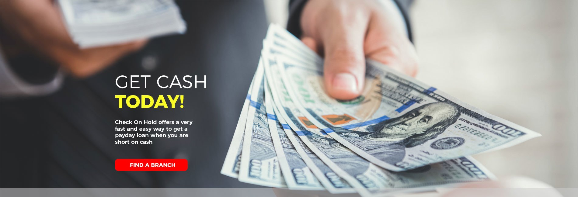 Sanford Institution for Savings Payday loans